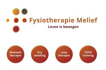 fysiotherapiemelief
